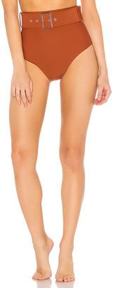 Andrea Iyamah Mutoka Bikini Bottom