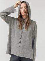 Reformation Denali Alpaca Sweater