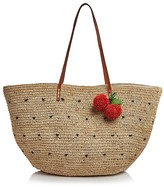 Mar y Sol Florence Crocheted Tote