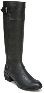 Soul Naturalizer Dusk High Shaft Boots Women's Shoes