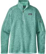 Patagonia Better 1/4-Zip Sweater - Girls'