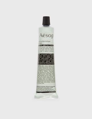 Aesop Reverence Aromatique Travel Size Hand Balm