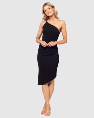 Pilgrim Celia Midi Dress