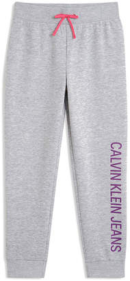 Calvin Klein Logo Sweatpant