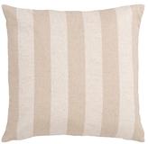 Surya Striped Pillow