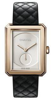 Chanel BOYFRIEND Watch