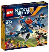 Lego Nexo Knights Aaron Fox's Aero-Striker V2 70320
