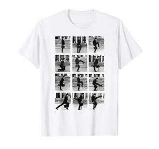 Bravado Monty Python Official Silly Walks T-Shirt