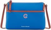 Dooney & Bourke MLB Cubs Ginger Crossbody