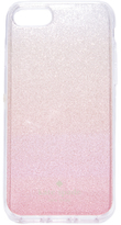 Kate Spade Glitter Ombre iPhone 7 Case