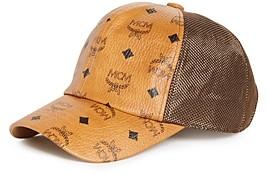 MCM Visetos Trucker Hat