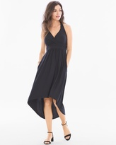 Soma Intimates High Low Halter Dress