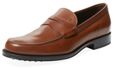 Tod's Classic Leather Penny Loafer