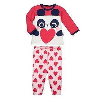 Camilla And Marc Baby 2 Piece Pyjama Bottoms MiniLove - 24 Months (92 cm Waist)
