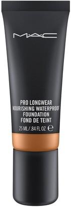 M·A·C MAC Pro Longwear Nourishing Waterproof Foundation 25ml - Colour Nc46