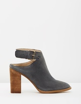 Walnut Melbourne Summer Boots