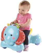 Fisher-Price '3-In-1 Bounce, Stride & Ride' Elephant
