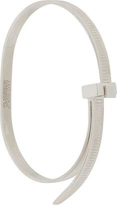 Ambush SSS Zip Tie bracelet