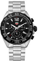 Tag Heuer Formula 1 Stainless Steel Watch, CAZ1010BA084