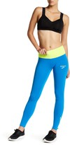 Brooks Elite Tight Colorblock Leggings