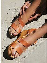 Dune Beach Clog by FP Collection at Free People