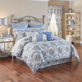 Waverly Over the Moon 4-pc. Reversible Comforter Set
