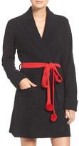 Betsey Johnson Sweater Robe