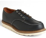 Red Wing Shoes Moc Toe Derby