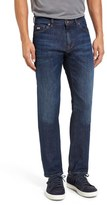 BOSS Men's Main Slim Fit Jeans