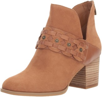Nine West Women's Danbia Leather Boot