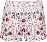 Ted Baker Palomi Unity Floral Tailored Shorts