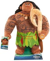 Disney Disney's Moana Talking Maui Plush Toy