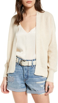 BP Casual Open Front Cardigan
