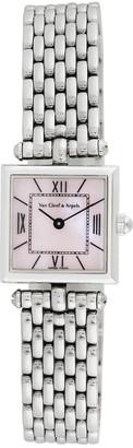 Van Cleef & Arpels Women's Stainless Steel Watch