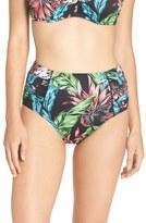 Fantasie Women's 'Mahe' High Rise Bikini Bottoms