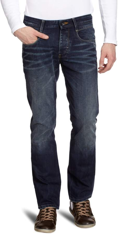 detailed pictures 4753e c5ef7 Core Clark Four Tapered Men's Jeans Denim W29 INXL32 in