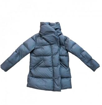 Colmar Anthracite Coat for Women