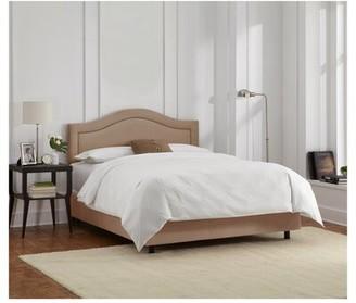 Skyline Furniture Limoges Upholstered Standard Bed Size: King