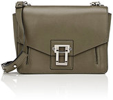 Proenza Schouler Women's Hava Shoulder Bag-DARK GREEN