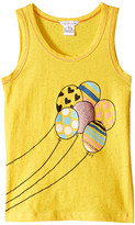 Little Marc Jacobs Jersey Tank Top with Balloons Or Beach Supplies (Little Kids/Big Kids)