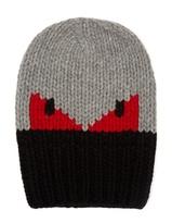 Fendi Bag Bugs knitted hat