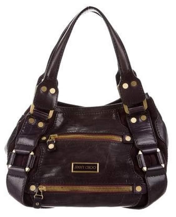 ee43f525d1 Patent Leather Mahala Bag Purple Patent Leather Mahala Bag