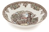 Johnson Bros. Friendly Village Fruit Saucer