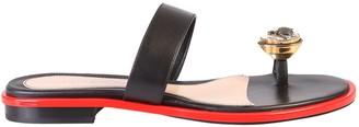 Alexander McQueen Embellished Sandals