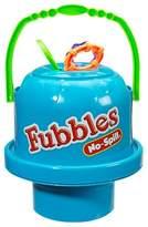 Little Kids Bubble Dispenser