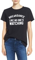 Sub Urban Riot Sub_Urban Riot 'Breakdance' Graphic Tee
