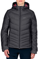 Jack Wolfskin Selenium Down Hooded Jacket