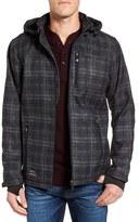 Point Zero Men's Water Resistant Jacket