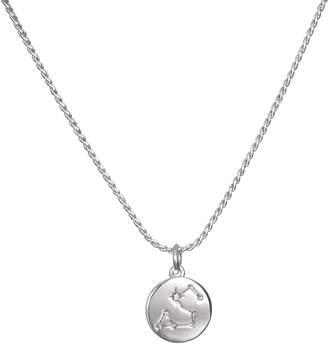 Lauren Conrad Zodiac Sign Necklace