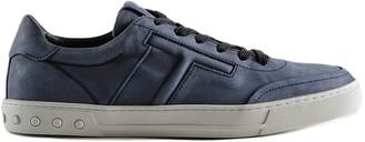 Tod's Low Top Sneakers